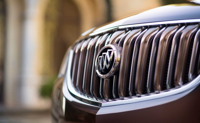 Buick Introduces 2016 Enclave Tuscan Edition
