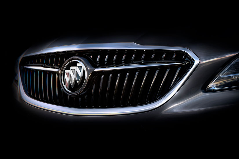 Customers Rank Buick Highest for Sales Satisfaction