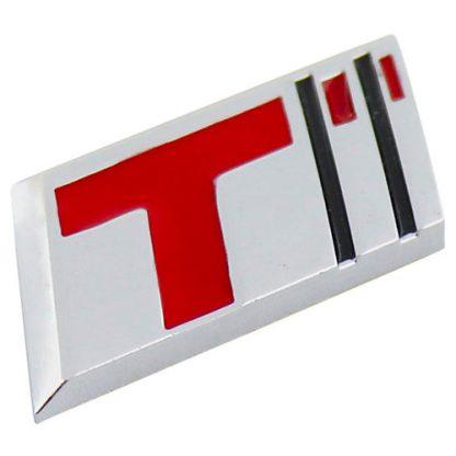 buick turbo t badge
