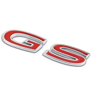 buick gs badge