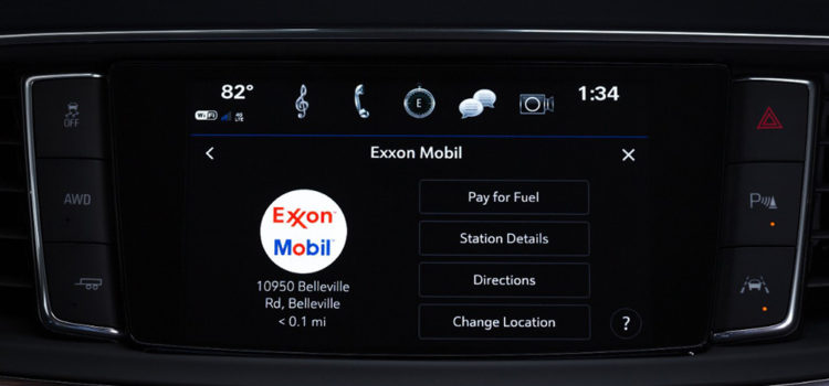 Buick Delivers Peace of Mind at the Gas Pump