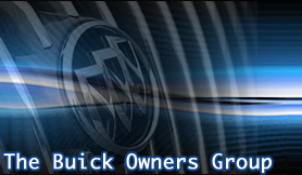 buick forums