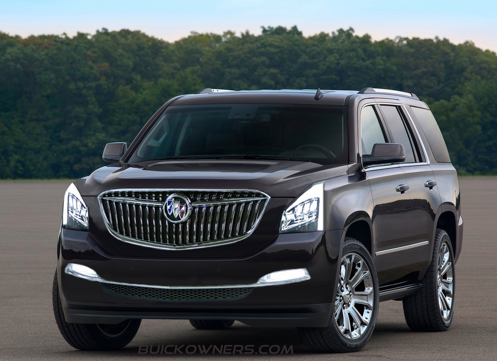 would you by a full size buick suv. Black Bedroom Furniture Sets. Home Design Ideas